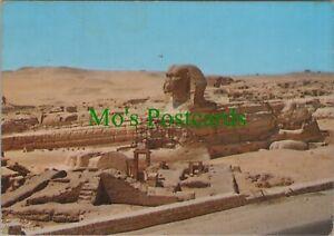 Egypt Postcard - Giza - The Great Sphinx   RRR1113