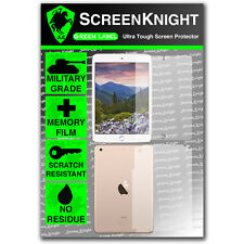ScreenKnight Apple iPad Mini 2 / 3 FULL BODY SCREEN PROTECTOR invisible Shield