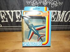 MATCHBOX-SKYBUSTERS SB-11 Alpha Jet Comme neuf IN BOX 1981 version