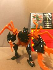 Transformers - Beast Wars Basic Powerpinch complete Hasbro Kenner (1997)