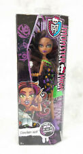 Monster High Clawdeen Wolf Freaky Field Trip BNIB