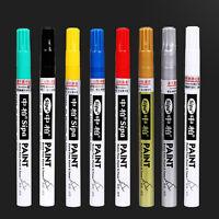 0.7mm Universal Waterproof Permanent Paint Marker Pen Car Tyre Tire Tread Hot
