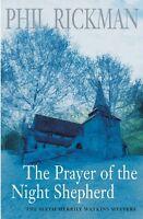 The Prayer of the Night Shepherd (Merrily Watkins Mysteries),Phil Rickman