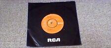 "DAVID BOWIE SPACE ODDITY RCA VICTOR MAXIMILLION EP 1st UK 45 7"" 1974 A1/B1 EX"