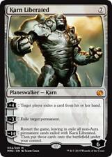 [WEMTG] Karn Liberated - Modern Masters 2015 Edition - NM - MTG