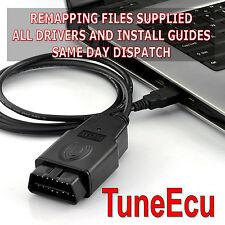 Triumph Motorbike Diagnostic Cable + Tune ECU CD, Lead, Motorbike Bike Tuning