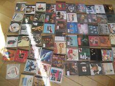 65 CD Konvolut Sammlung Pop Rock indie Rap Soundtracks ua
