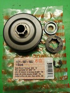 Kettenrad Ring Kettenrad für 325 Teilung Stihl 026 /MS 260