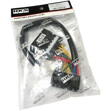 HKS 4103RT003 Turbo Timer Harness For Celica Chaser Mark II MR2 SW20 Supra JZA70