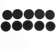 10x of Replacement Foam Ear Pads for Sony MDR G45LP G45 LP Behind Headphones