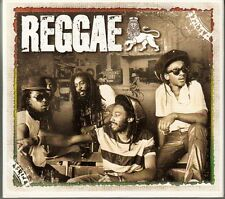 4 X CD COFFRET DIGIPACK REGGAE