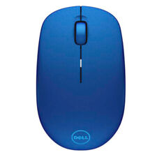 NEW Genuine Wireless Mouse for Dell WM126  blue