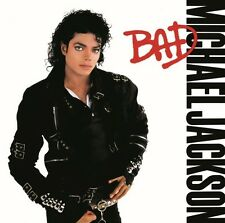 Michael Jackson - Bad [New CD]