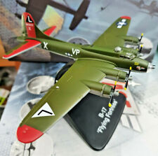 Boeing B17 Flying Fortress Bombardiere Americano - Scala 1:144 Die Cast