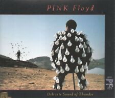 PINK FLOYD 2CD fatbox DELICATE SOUND OF THUNDER 1988 Australian Disctronics