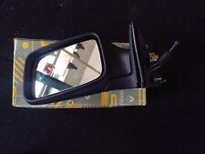 Renault 21 Door Mirror Manual N/S 7701366145