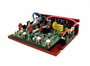 KB Electronics KBMM-225D DC motor control 9451 upc 024822094511