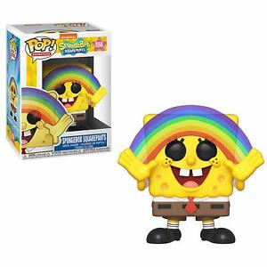 Funko Pop Animation SpongeBob SquarePants #39552 with Protector