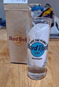 hard rock cafe shot glass - Standard Shot Glass Bahrain