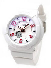Casio Baby-G Neon Dial Ladies Watch BGA-133-7B BGA133 7B