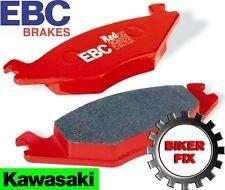 KAWASAKI KXT 250 B1 Tecate (3 wheel) 86 EBC Front Disc Brake Pad Pads FA067TT