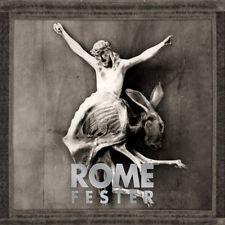 Rome fissa-MCD-DIGIPAK-Limited 999