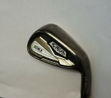 Adams Idea Black CB3 Forged Pitching Wedge KBS Tour 90 Stiff Steel Shaft