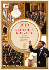 New Year's Concert 2019 (2019, DVD NEUF)