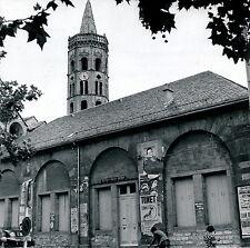 MILLAU c. 1960 - Eglise Ecole Aveyron - DIV 3192