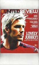 Away Teams S-Z West Ham United Football FA Cup Fixture Programmes (2000s)