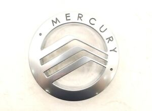 NEW OEM Ford Mercury Grille Emblem 2L9Z-8213-AA Mountaineer 02-05 Mariner 05-07