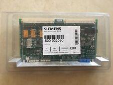 SIEMENS DLC 580-033090-3 FIREFINDER XLS DEVICE LOOP CARD MODULE FREE SHIPPING