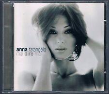 ANNA TATANGELO MAI DIRE MAI - CD F.C.
