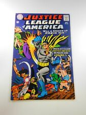 Justice League of America #55 FN/VF condition Huge auction going on now!