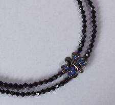Markenlose Modeschmuck-Halsketten aus Strass Tier- & Insekten-Themen