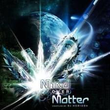 Mind Over Matter di Various Artists (2012)