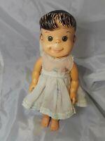 "Vintage 1956 Mel Casson Angel Doll by Field Enterprise 12"" tall"