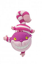 Alice In Wonderland Cheshire Cat Soft Touch Magnet