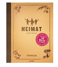 Kochbuch: Tim Mälzer - Heimat
