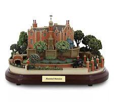 HAUNTED MANSION Olszewski Disney World Exclusive STATUE/FIGURINE Light-Up