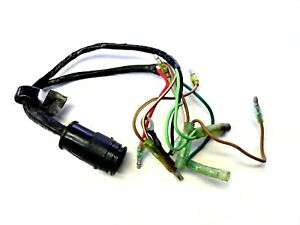 """Nissan 3R3-76110-0 Cord Assembly """"A"""" - Used"""
