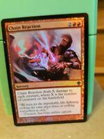 Ruin Ghost FOIL Worldwake NM-M White Uncommon MAGIC THE GATHERING CARD ABUGames