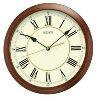 Seiko QXA597ALH Japanese Quartz Wall Clock