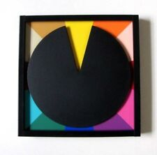 CHROMACHRON DESIGNER EDITION TIAN HARLAN, Modul for wall clock, NOS 80's SWISS