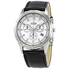 Charmex of Switzerland Hockenheim Chronograph Mens Watch 2840