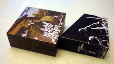 Kevin Ayers Whatevershebringswesing PROMO EMPTY BOX for jewel case,mini lp cd