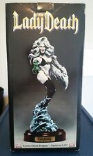 Lady Death Limited Edition Sculpture statue 3200