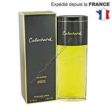 Cabochard Grès pour femme Eau de Parfum 100ml +1 Échantillon