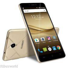 "3GB+32GB Cubot Max 6"" 4G Octa Core Android 6.0 Dual SIM Smart Phone 13MP 4100mAh"
