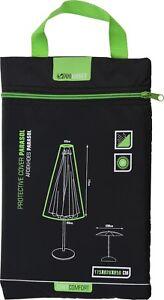 Schutzhülle Sonnenschirm Gartenschirm Wäschespinne Ø 3m UV- witterungsbest PU